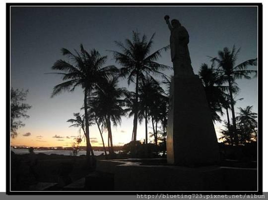 關島《自由女神像Statue of Liberty》1.jpg