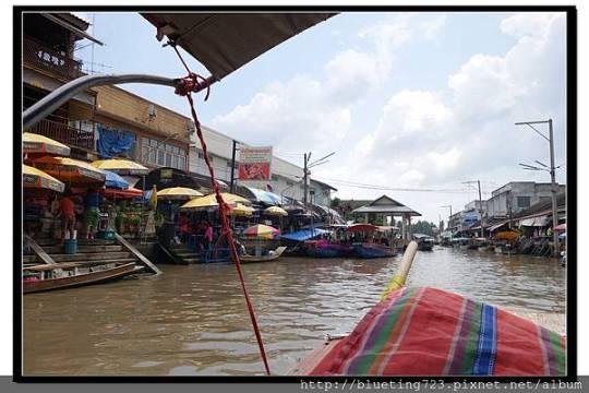 泰國《Amphawa安帕瓦水上市場》五廟遊船 1.jpg