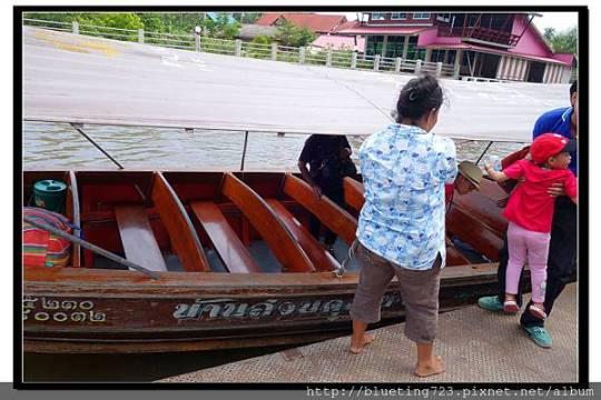 泰國《Amphawa安帕瓦水上市場》五廟遊船 6.jpg