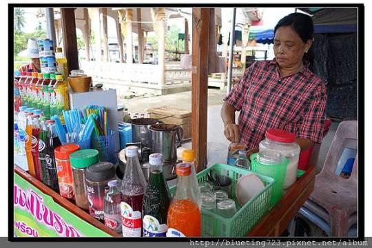 泰國《Amphawa安帕瓦水上市場》五廟遊船 23.jpg