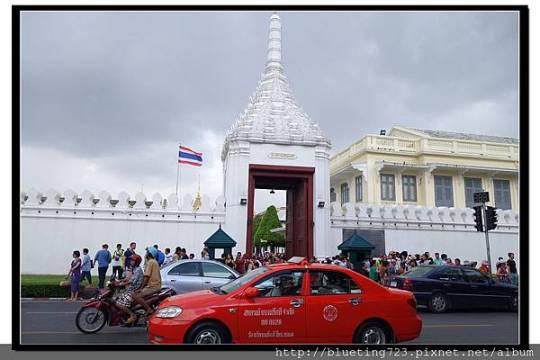 泰國曼谷《大皇宮》威悉猜悉門(入口).jpg