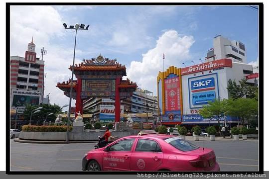 泰國曼谷《中國城(耀華力路)》1.jpg