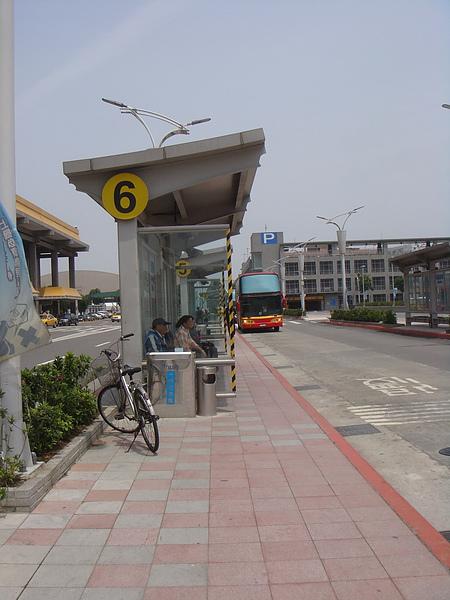 搭公車從松山機場到桃園機場[附時刻表]
