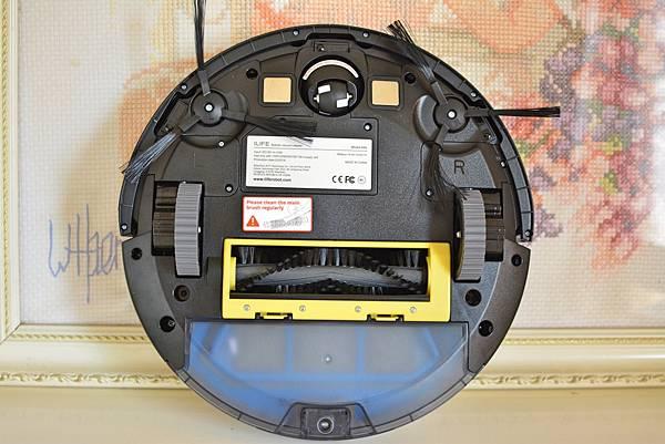 4-3iLife-A4S自動掃地機器人28.jpg