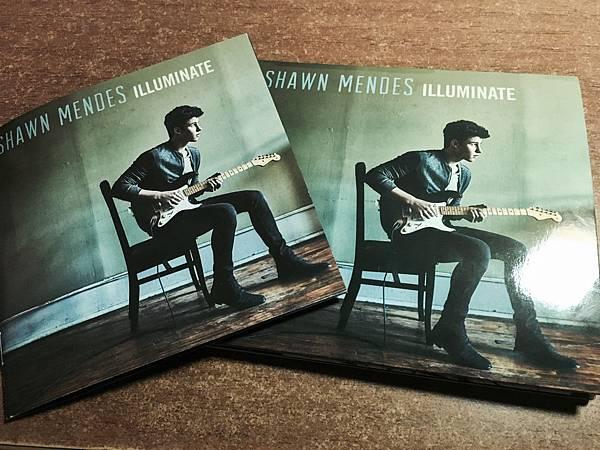 Shawn Mendes 全新專輯《Illuminate》介紹 2