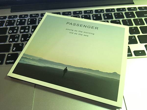 Passenger全新專輯《Young as the morning, old as the sea》介紹 2