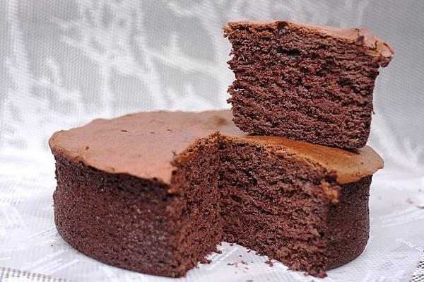 20140315拉米爾法式烘焙夢工場-小惡魔巧克力布朗尼