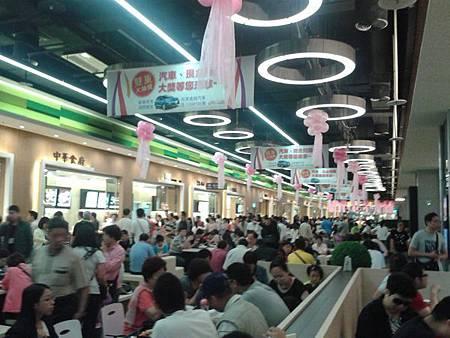 ifg遠雄購物中心餐廳_汐止吃很飽_美食18