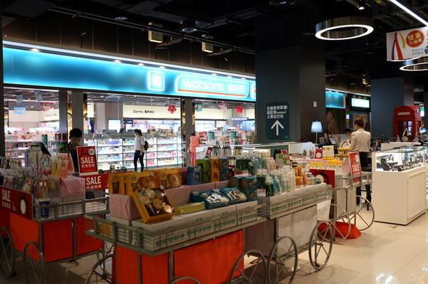 汐止美食推薦-購物新據點-遠雄U-TOWN30.jpg