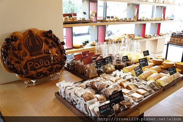 散策中的驚喜(下)~巴蕾麵包有賣咖啡喔 @ 諧星老師週記 :: 痞客邦