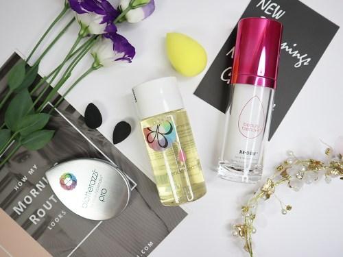 BeautyBlender原創美妝蛋-歡樂黃-吸油補妝海綿-專用清潔液-閃耀晨曦]亮采喚顏噴霧2.jpg