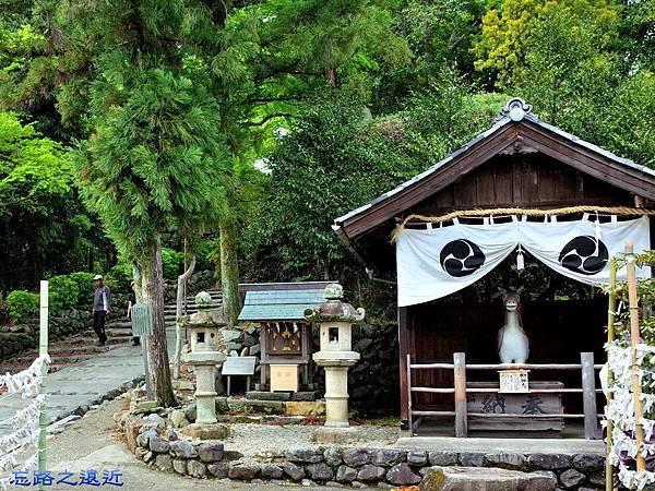 名古屋景點~~犬山漫遊(二) >>> 探訪犬山兩大神社,「針綱神社」+「三光稻荷神社」 @ 忘路之遠近 :: 痞客邦 PIXNET ::