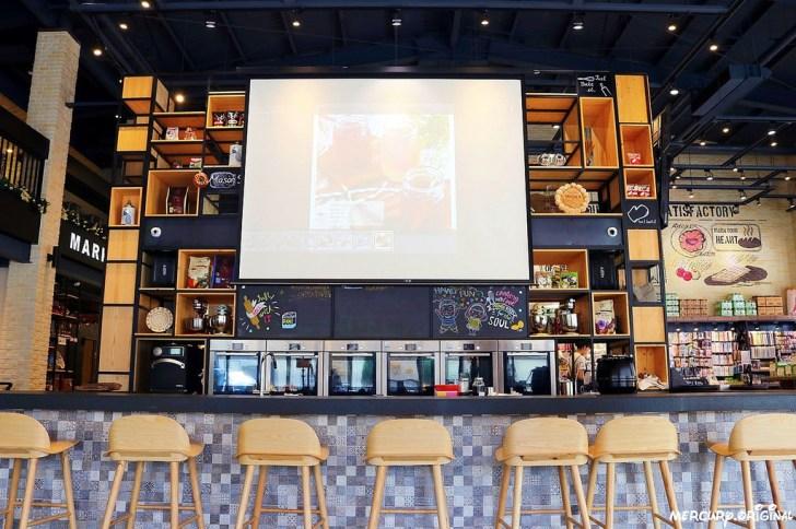 1546206238 3135000022 - 熱血採訪|摩吉斯烘焙樂園,大坑義法創意料理餐廳,義大利麵、燉飯、排餐新菜單登場!