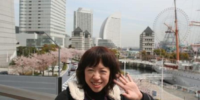 從橫濱到東京至台北...我的長假結束了?