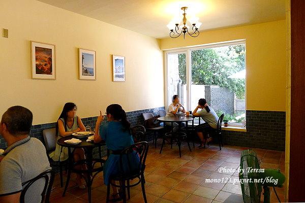 1417278274 2746411359 - Paloma cafe 帕洛瑪咖啡.私人宅邸的香蕉磅蛋糕很出色