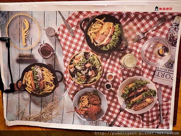 [食記]台北南京復興站 龍波斯特 龍蝦三明治專門店 超新鮮水煮龍蝦一整隻活跳跳 台北龍蝦料新鮮龍蝦三明治