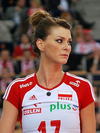 Katarzyna_Skowrońska-Dolata_02_-_FIVB_World_Championship_European_Qualification_Women_Łódź_January_2014