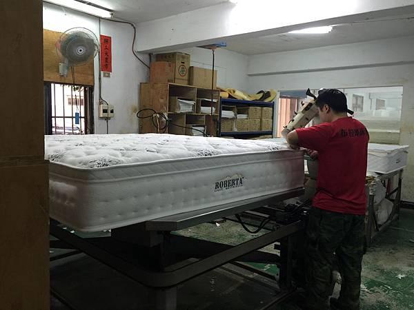 床墊推薦製造