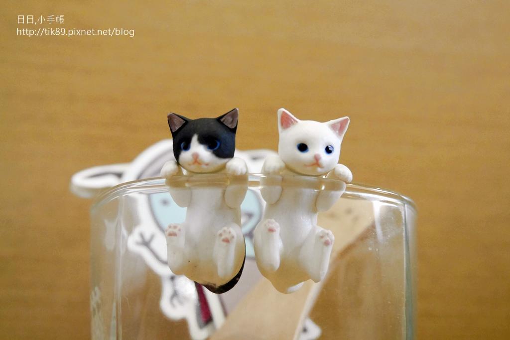 [問題] 尋找寫實貓系列的扭蛋 - 看板 ChungLi - 批踢踢實業坊