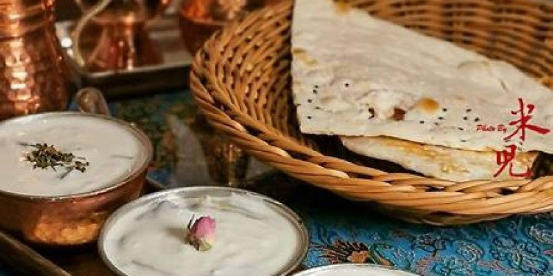 異國風情濃郁的波斯餐廳,有意思的中東美食