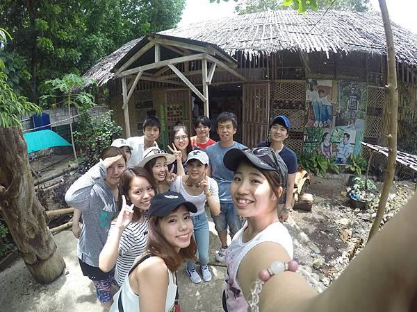 菲律賓遊學自助