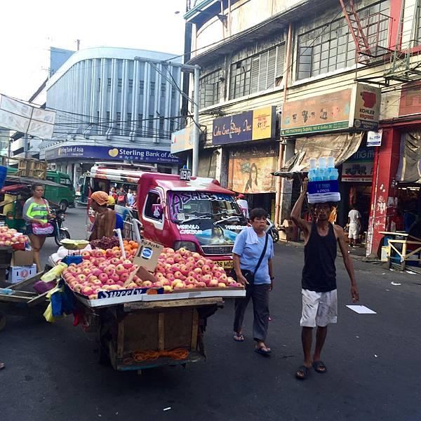 菲律賓遊學當地宿霧街頭wego2.jpg