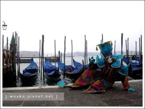 [義大利威尼斯Venice自助旅行] 聖馬可廣場(Piazza San Marco)與聖馬可教堂(Basilica San Marco)