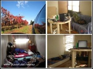 [Australia] Working Holiday 澳洲打工度假行李的準備與取捨!