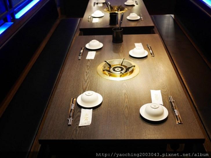1547622944 1924802328 - 熱血採訪l 台中西屯 悅上引鍋物燒肉,和牛火烤兩吃搭配星巴克咖啡及飲料喝到飽,就連副餐食材也令人上癮