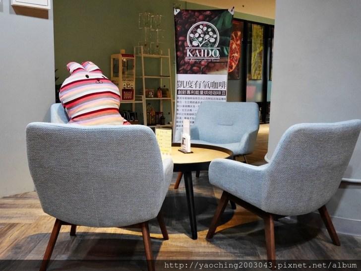 1549181778 2760087907 - 熱血採訪│台中市區的高樓夜景咖啡也開賣早午餐,凱度咖啡XDevotee微創業的共享空間也開放租借包場使用