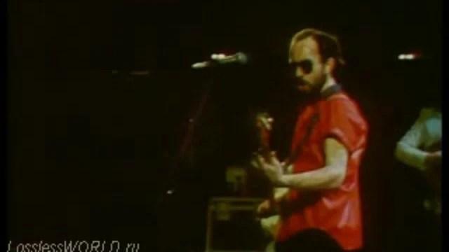 Manfred Manns Earth Band Blinded Light