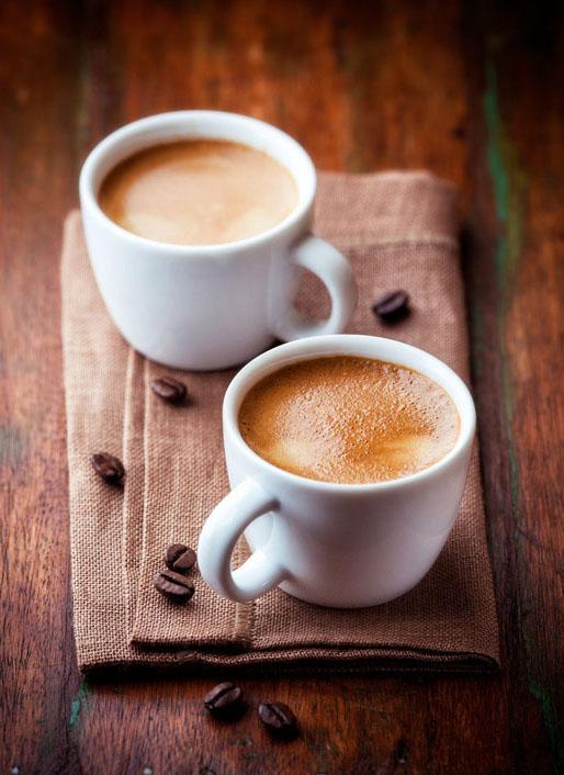喝咖啡的壞處 常喝咖啡可導致不孕 - 天天健康