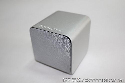 [開箱] 無線藍芽喇叭GDMALL BT2000,迷你、持久、好攜帶 BT-2000-13