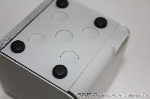 [開箱] 無線藍芽喇叭GDMALL BT2000,迷你、持久、好攜帶 BT-2000-21