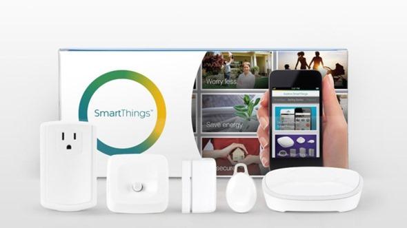 進軍智慧家居,三星以 2 億美金收購智慧家居平臺 SmartThings clip_image002
