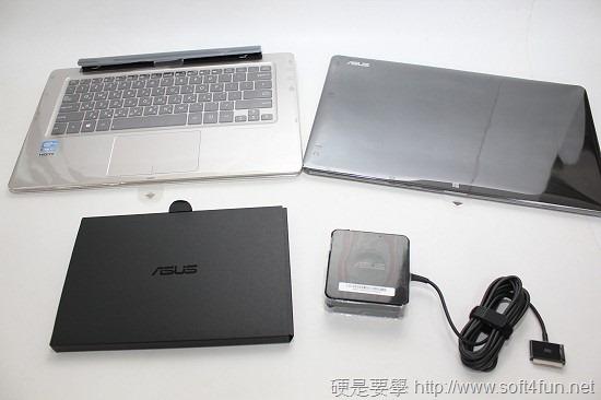 [評測] ASUS Transformer Book TX300CA 平板+筆電一次滿足的優質選擇 IMG_0450