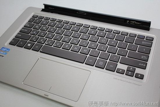 [評測] ASUS Transformer Book TX300CA 平板+筆電一次滿足的優質選擇 IMG_0456_3