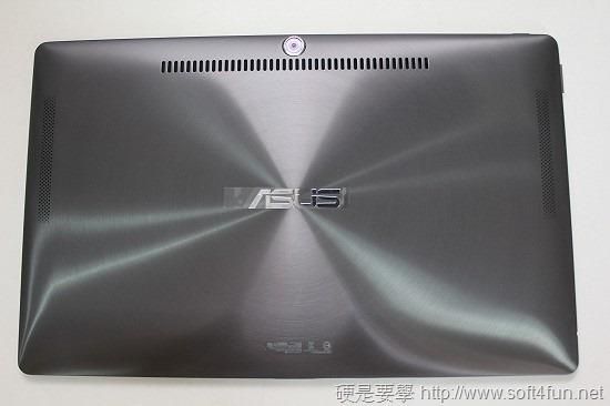 [評測] ASUS Transformer Book TX300CA 平板+筆電一次滿足的優質選擇 IMG_0510