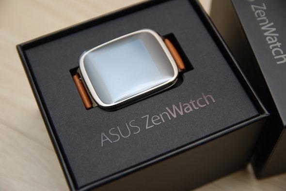[開箱] 華碩 ZenWatch:這樣的智慧手錶,難怪女生會喜歡 DSC_0275