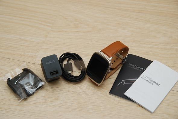 [開箱] 華碩 ZenWatch:這樣的智慧手錶,難怪女生會喜歡 DSC_0308