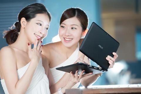 華碩推出 MeMO Pad 8 (ME181C) 與變形平板 TF103C clip_image002