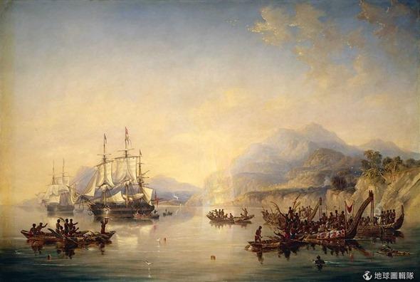 [早安! 地球] 加拿大發現消失上百年富蘭克林沉船 f0454102f5c7e748
