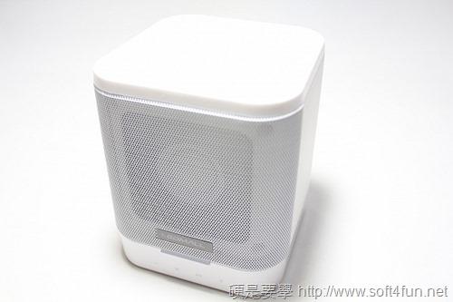 [評測] GDMALL BT1000 無線藍芽配對喇叭(喇叭介紹篇) IMG_7735