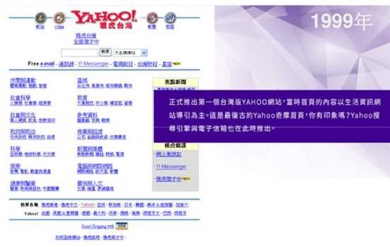 [Yahoo! 20周年] 那些年,陪我們一起長大的 Yahoo! 首頁全紀錄 clip_image008