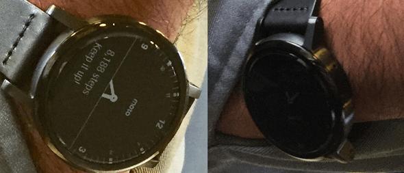 第二代 Moto 360 曝光,將採用 22mm 標準錶帶 [捷運科技報] image