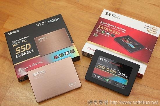 物超所值,廣穎2.5吋固態硬碟 Velox V55、V70 (240GB) 介紹 IMG_3417