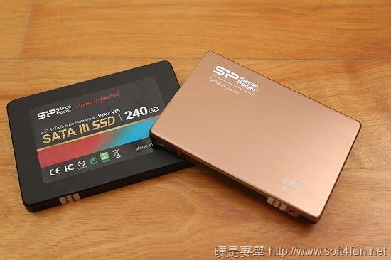 物超所值,廣穎2.5吋固態硬碟 Velox V55、V70 (240GB) 介紹 IMG_3422