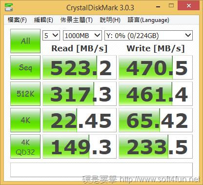 物超所值,廣穎2.5吋固態硬碟 Velox V55、V70 (240GB) 介紹 V55-cdm