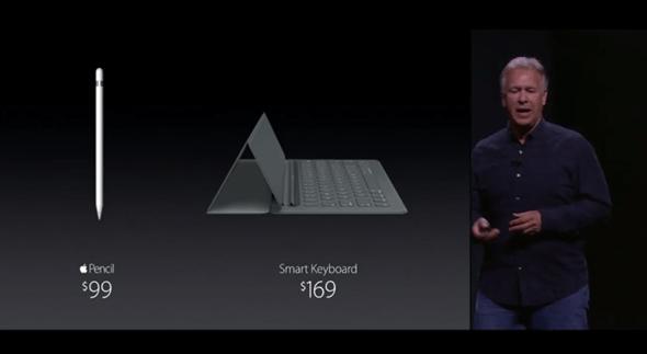 新週邊: iPad Pro 專屬的 Smart Keyborad、Apple Pencil apple-event-048