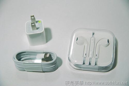 [開箱] 沒掉漆的白色 iPhone 5 32GB DSC_0013